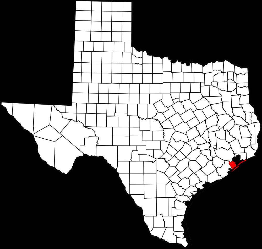 Galveston Texas Real Property Records